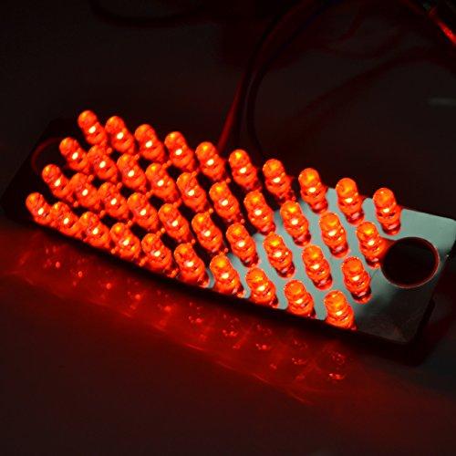 ホンダ X4 LED テールランプ ユニット 40灯 ブレーキランプ