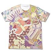 GUMI誕 -4th Anniversary- GUMI誕4thフルグラフィックTシャツ ホワイト サイズ:M