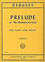 """DEBUSSY - Preludio de """"La Siesta de un Fauno"""" para Flauta y Piano (Platonov)"""