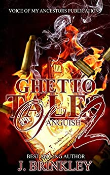 Book cover image for Ghetto Tales Of Anguish 2: Urban Street Story