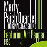 Original Jazz Sound:Featuring Art Pepper - 1954