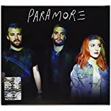 Paramore & 3 Bar Unisex Slim Tee (Large)