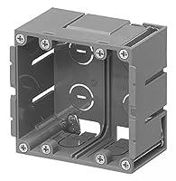 未来工業 極深形パネルボックス 2ヶ用 1個価格 SBP-WYY