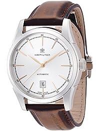 [ハミルトン]HAMILTON 腕時計 Spirit of Liberty(スプリット オブ リバティー) H42415551 メンズ 【正規輸入品】