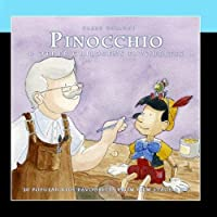 Pinocchio & Other Childrens Favourites【CD】 [並行輸入品]