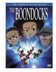 Boondocks: Complete Second Season [DVD] [Import]