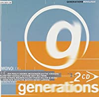 Monologue Generations