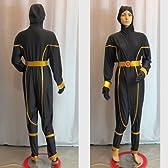 CXCOS AL0704 X-men エックスメン サイクロップス 風 コスプレ衣装