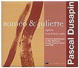 Dusapin - Roméo and Juliette
