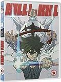 キルラキルコンプリートDVD-BOX2アニメKillLaKill[DVD][Import][PAL,再生環境をご確認ください]