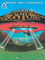 Boston- Don't Look Back (Guitar Recorded Versions)