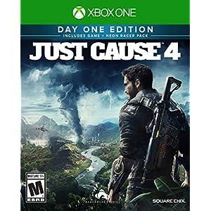 Just Cause 4 (輸入版:北米)- XboxOne