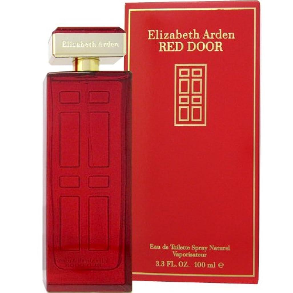 定期的なイタリアの数学的なエリザベス アーデン ELIZABETH ARDEN レッドドア 100ml EDT SP fs 【並行輸入品】