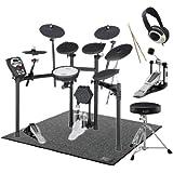 Roland V-Drums TD-11K-S 3シンバルモデル+ 付属品DAP3H&防振マットTDM10セット