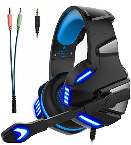 ゲーミングヘッドセット PS4 ヘッドホン ゲーミング PC...