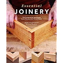 Essential Joinery: The Five Most Important Joints Every Woodworker Should Know
