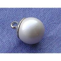 オルゴールボール パールゴールド(20GPP) 宝飾摩布付き