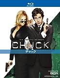 CHUCK / チャック 〈セカンド・シーズン〉コンプリート・ボックス [Blu-ray]