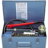 泉精器製作所 油圧式パンチャ(手動油圧式・油圧ヘッド分離式) SH-10-1(B) [SH101B]