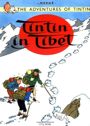 Tintin in Tibet (The Adventures of Tintin: Original Classic)