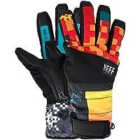 (ネフ) Neff メンズ スキー?スノーボード グローブ Neff Digger Gloves [並行輸入品]