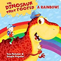 The Dinosaur That Pooped A Rainbow! by NA(1905-07-04)