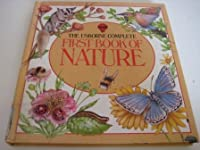 Usborne Complete First Book of Nature (Usborne First Nature)