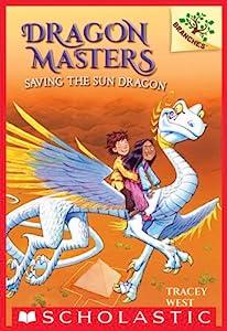 Dragon Masters 2巻 表紙画像