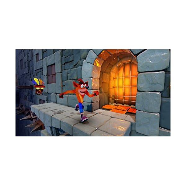 Crash Bandicoot N. San...の紹介画像24