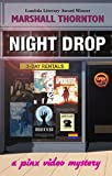 Night Drop (Pinx Video Mysteries Book 1) (English Edition)