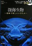 深海生物 - 奇妙で楽しいいきもの - (DVD付き)