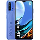 Redmi 9T 6+128GB Twilight Blue (1Year Xiaomi Singapore Warranty)