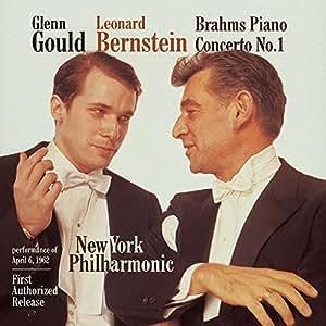 Piano Concerto 1 in D Minor