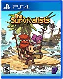 The Survivalists (輸入版:北米) - PS4
