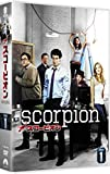 SCORPION/スコーピオン DVD-BOX Part1[DVD]