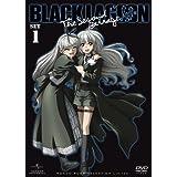 BLACK LAGOON The Second Barrage DVD_SET1