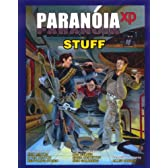 Paranoia XP: Stuff