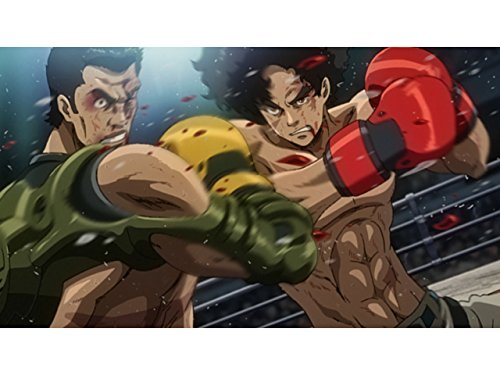 "第6話 ROUND6 ""UNTIL THE LAST DOG DIES"""