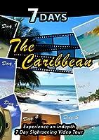 7 Days the Caribbean [DVD] [Import]
