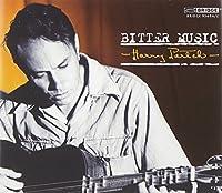 Harry Partch: Bitter Music by John Schneider (2011-12-13)