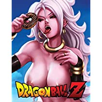 Dragonball Z: Sketchbook Plus: Sexy DBZ Girls: 100 Large High Quality Notebook Journal Sketch Pages (DBS Anime Girls 21) (Sexy Anime Figures)
