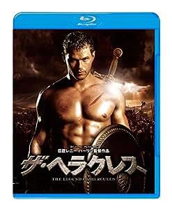 ザ・ヘラクレス  ブルーレイ&DVDセット(初回限定生産/2枚組) [Blu-ray]