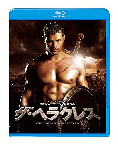 ザ・ヘラクレス  ブルーレイ&DVDセット(初回限定生産/2枚組) [Blu-ray]の詳細を見る