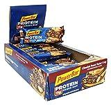 PowerBar - タンパク質スナック バー チョコレート ピーナッツ バター クリスプ - 1バー