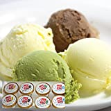 稚内牛乳 の牧場 アイスクリーム 8個セット 稚内ブランド