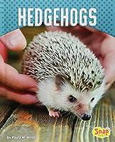 Hedgehogs (Cute and Unusual Pets)