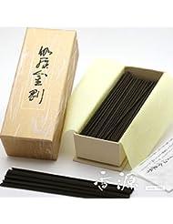 日本香堂のお線香 伽羅金剛 お徳用バラ詰