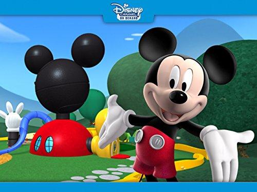 ミッキーマウス クラブハウス