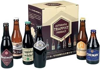 トラピストビール飲み比べギフト [ トラピスト ベルギー 1980ml ]