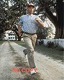 大きな写真「フォレスト・ガンプ」走るトム・ハンクス